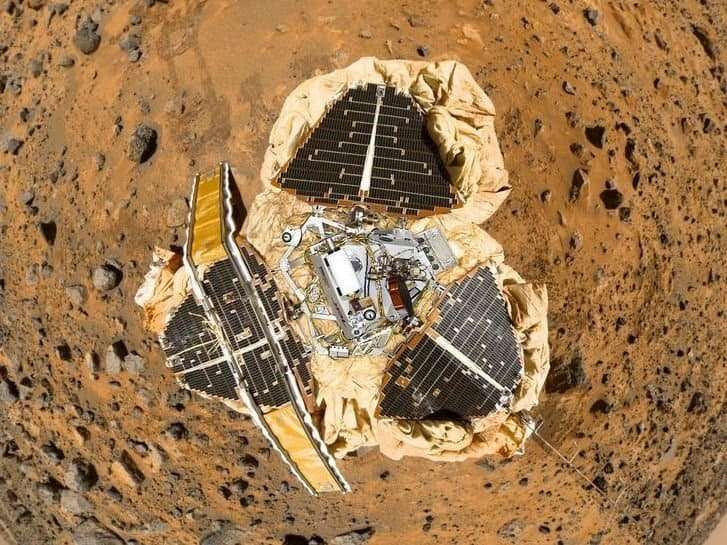 Mars Pathfinder – What really happened?